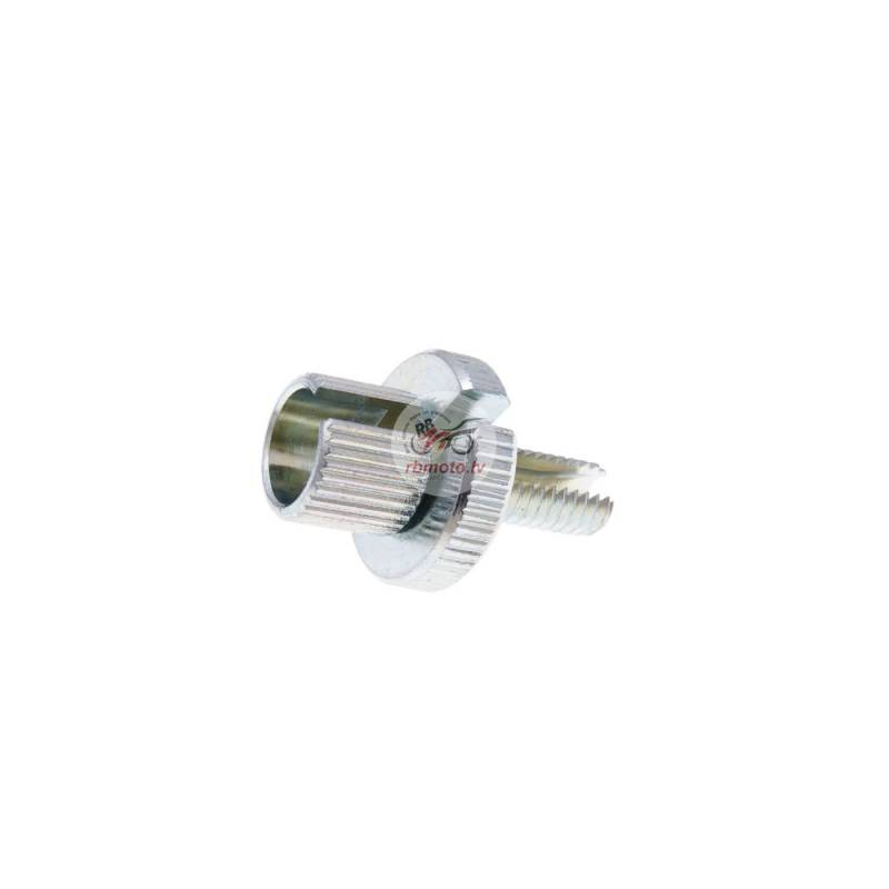 adjusting screw M6x27mm for throttle, brake and cl...