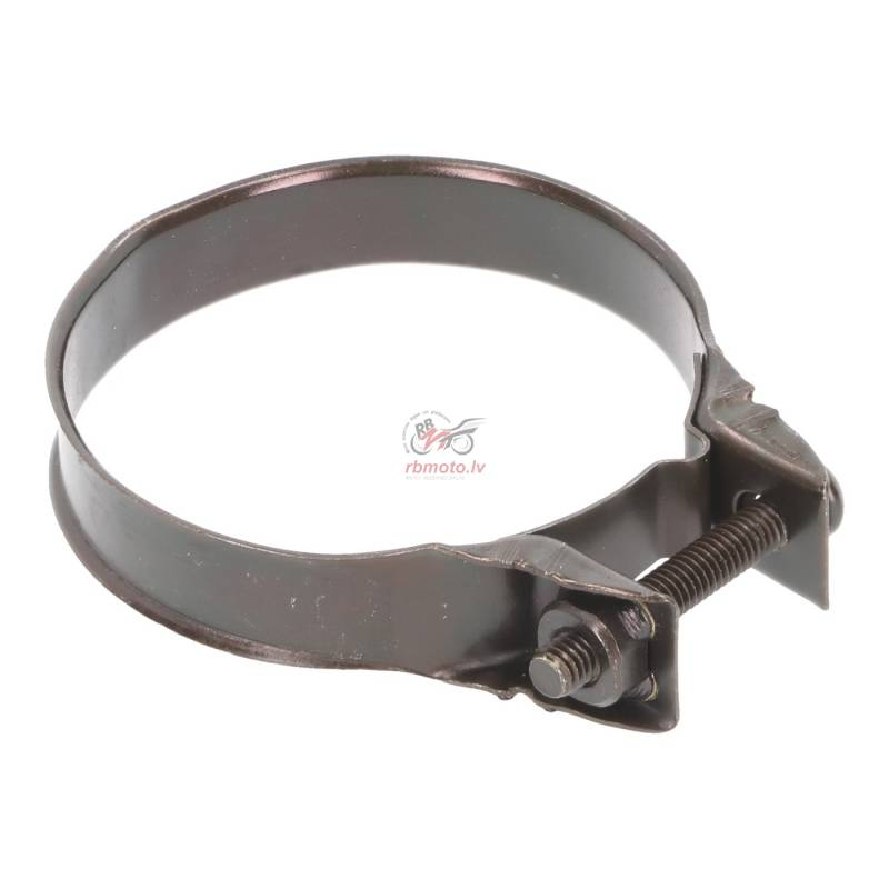 air filter box intake hose clamp for 139QMB, GY6 5...