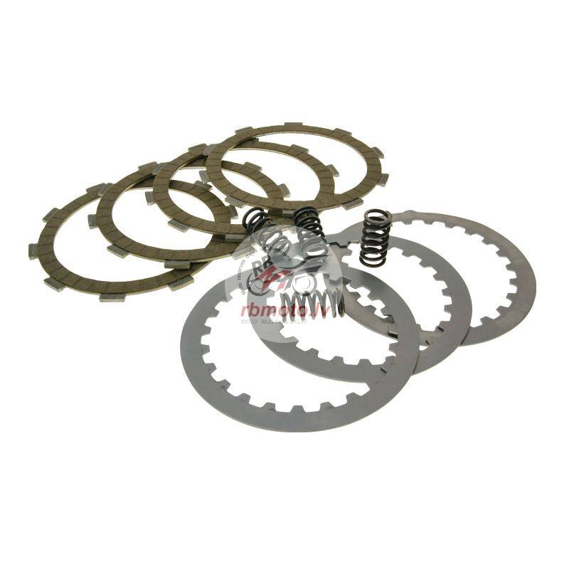 clutch plate / disc replacement kit Top Performanc...
