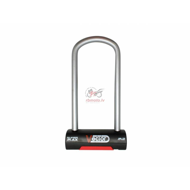 VECTOR Super MAX M2 U-Lock 108x250mm