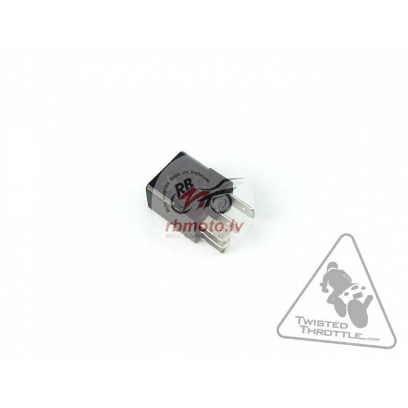 DENALI 2.0 Sealed Micro Relay