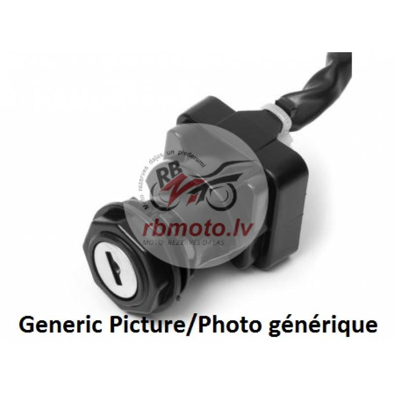 KIMPEX Ignition Key Switch Polaris