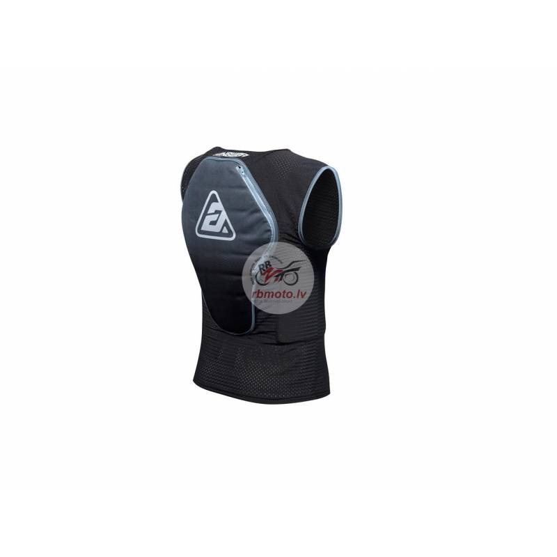 ANSWER Apex Vest Black Size XXL