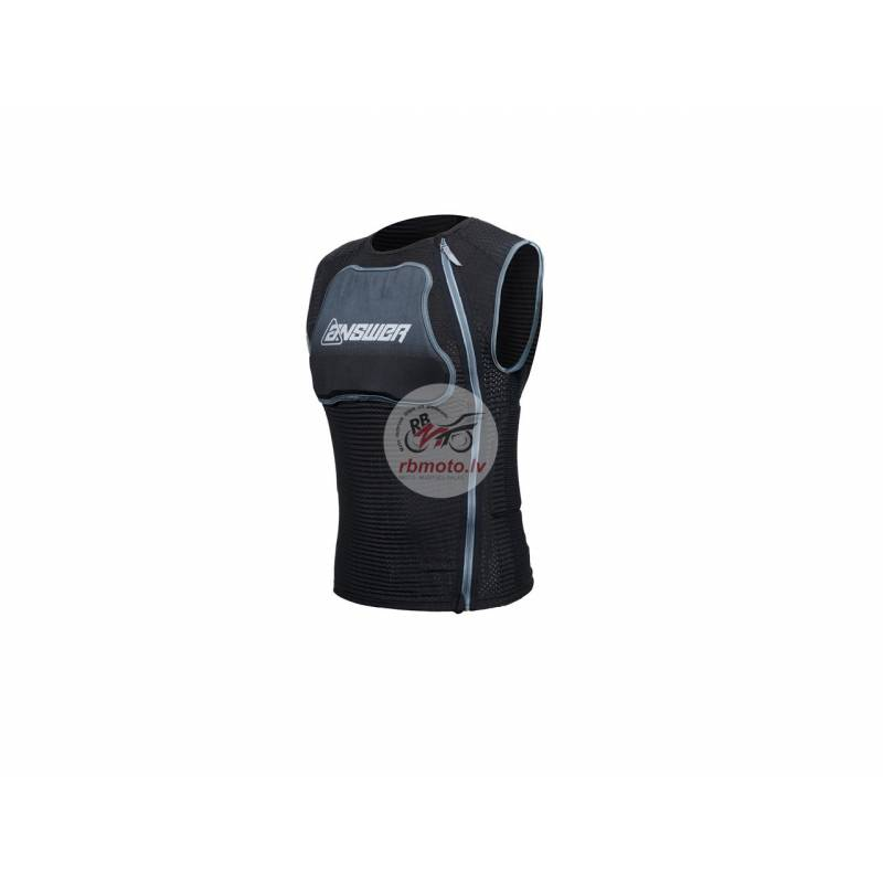 ANSWER Apex Vest Black Size XL