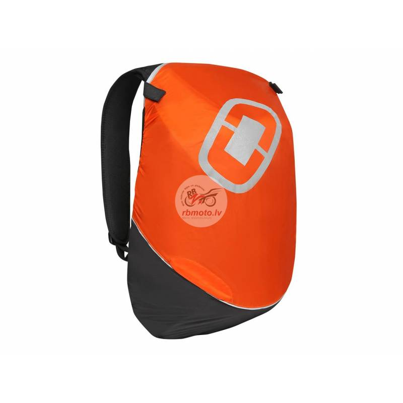 OGIO No Drag Rain Cover Neon Orange for Mach 3 Bac...