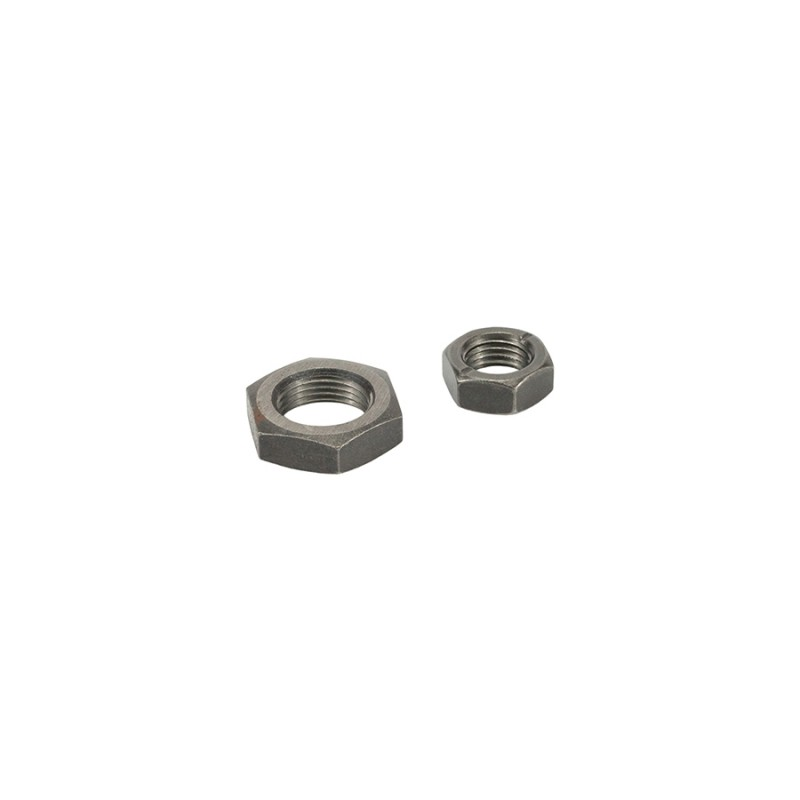 SHOWA Rear Shock Absorber Hex Nut Kit 10 Pieces