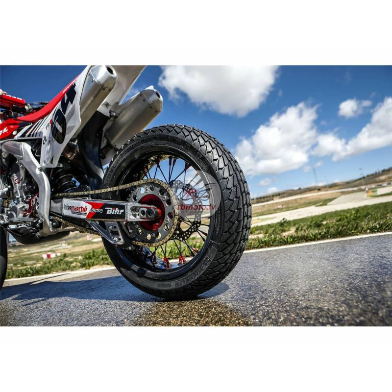 MICHELIN Tyre POWER SUPERMOTO RAIN 160/60 R 17 M/C...
