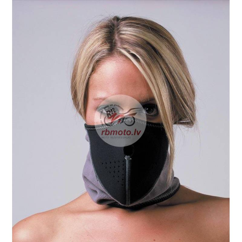 OXFORD Toasty Facemask