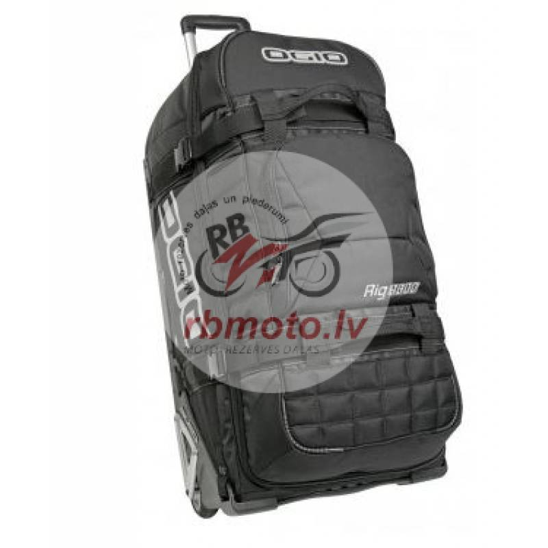 OGIO RIG 9800 Black Travel Bag