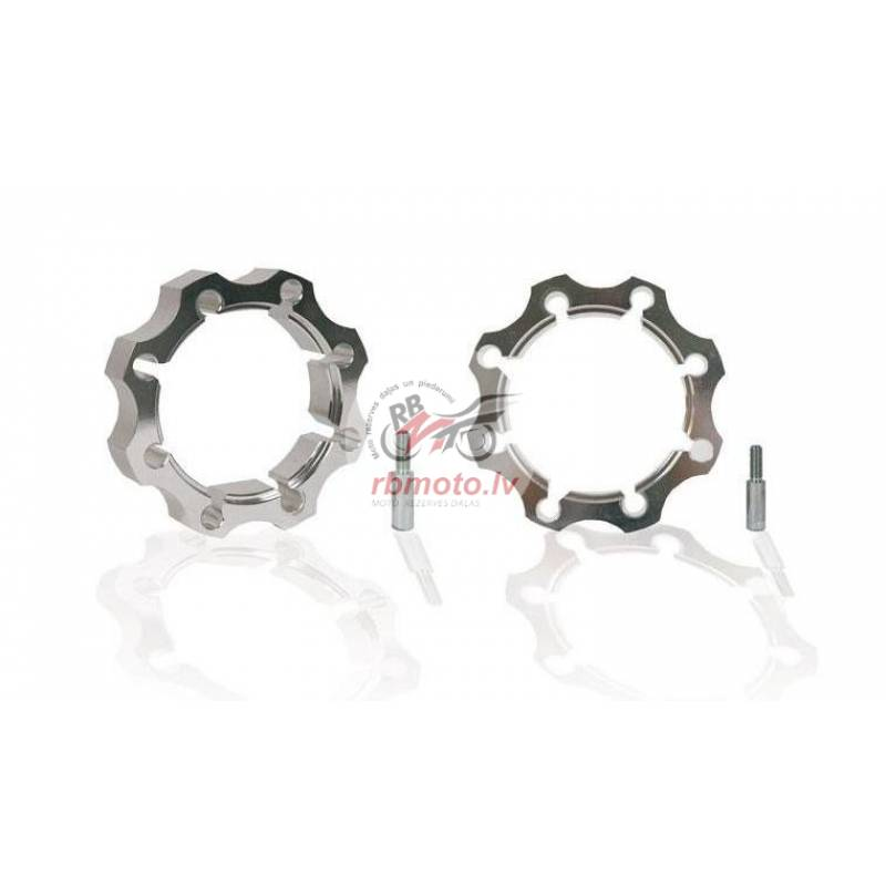 Wheel spacer Crosspro 45mm Polaris