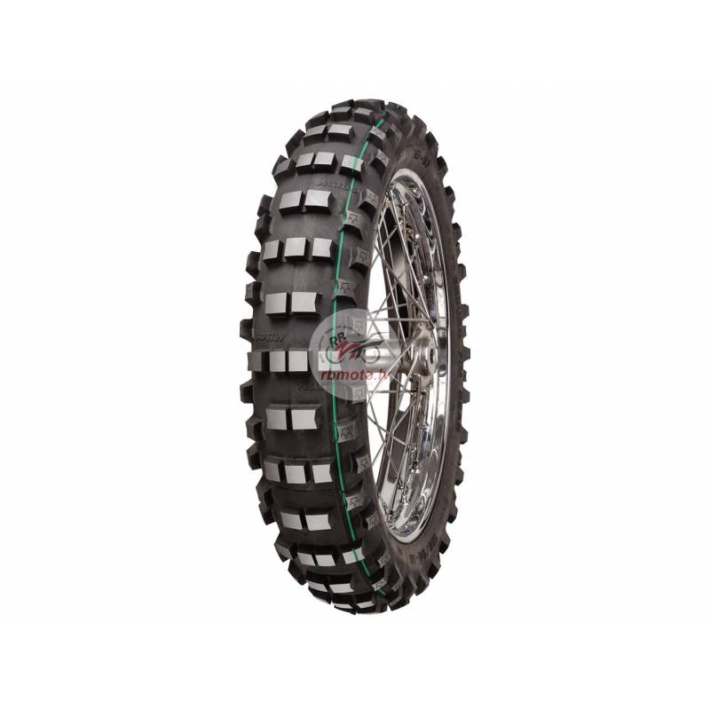 MITAS Tyre EF-07 140/80-18 M/C 70R NHS TT SUPER SO...