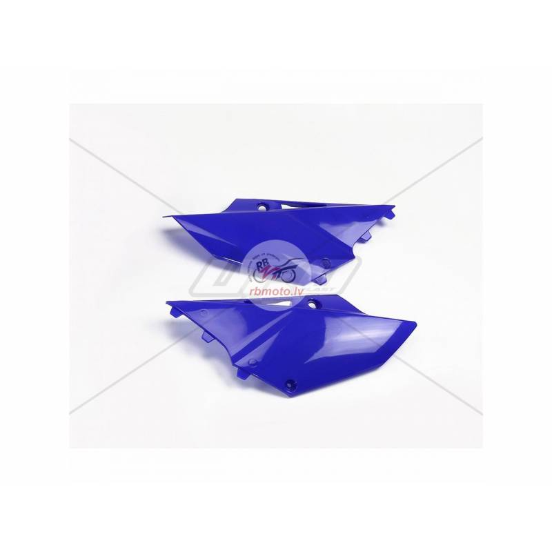 UFO Side Panels Blue Yamaha YZ125/250