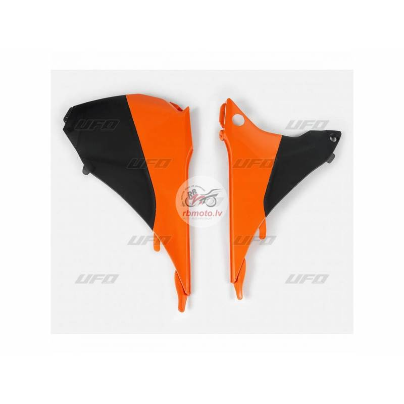 UFO Airbox Cover OEM Color (2014) KTM EXC/EXC-F