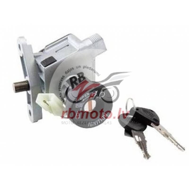 V PARTS Ignition Switch BWS, BOOSTER, STUNT 04-11