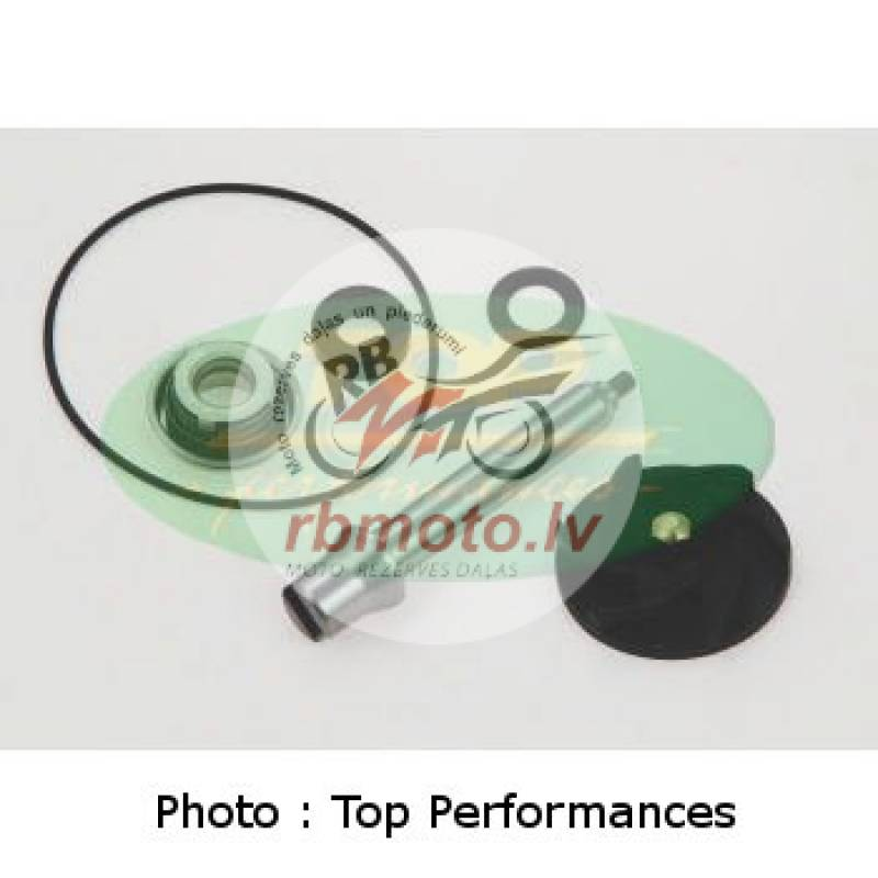 TOP PERFORMANCES Water Pump Repair Kit