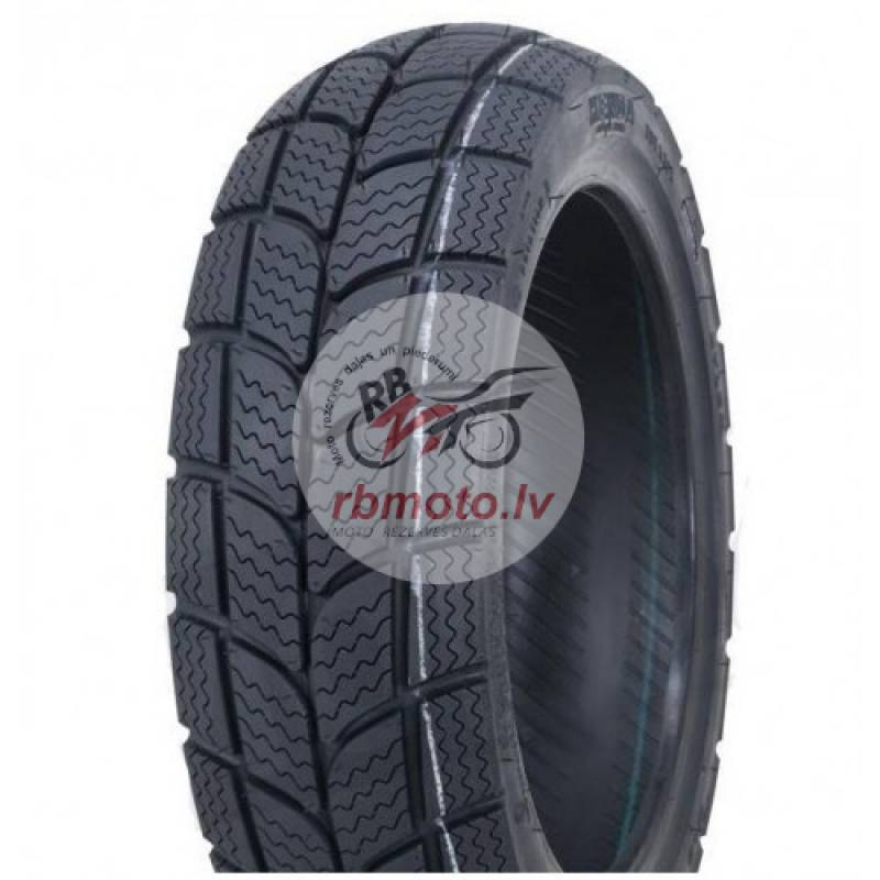 Tyre KENDA SCOOT X-PLY M+S K701 WINTER TIRE 130/70...