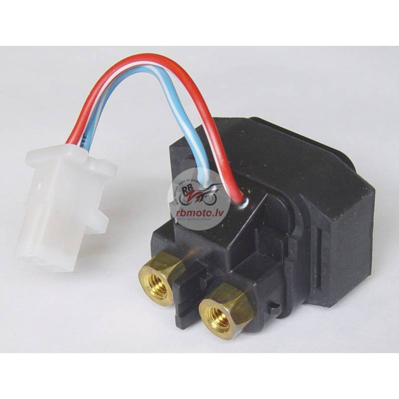 TOURMAX Solenoïd Switch Yamaha