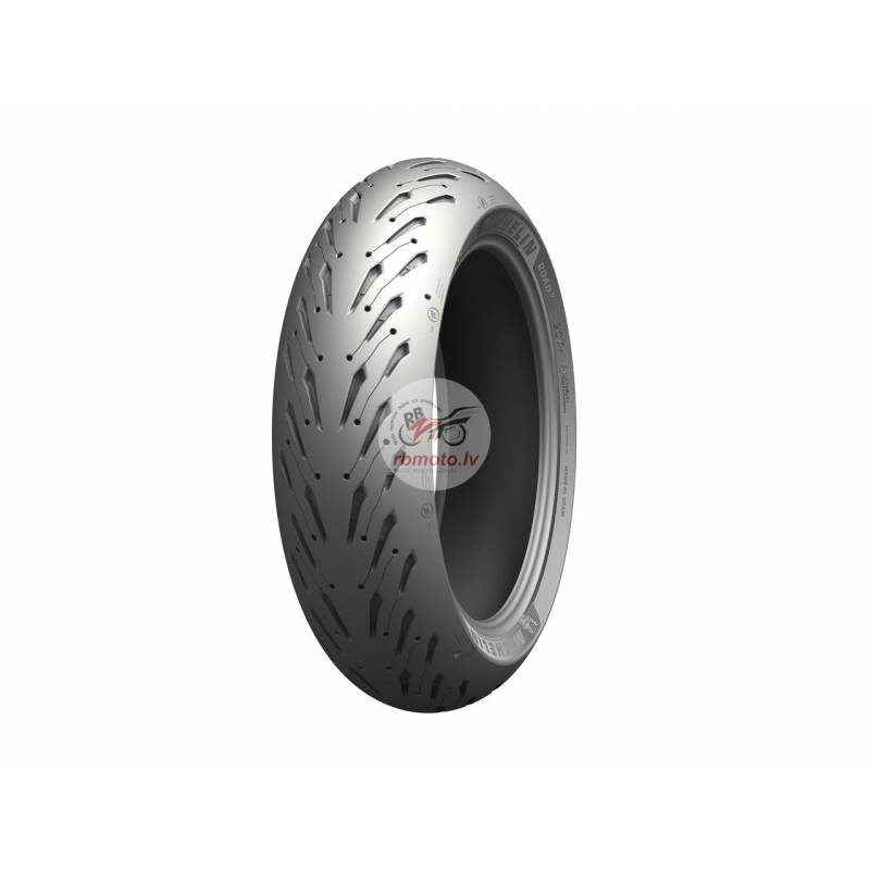 MICHELIN Tyre ROAD 5 GT 190/55 ZR 17 M/C (75W) TL