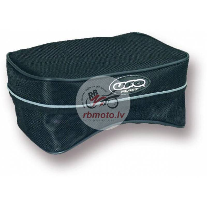 UFO Mudflap Bag Black