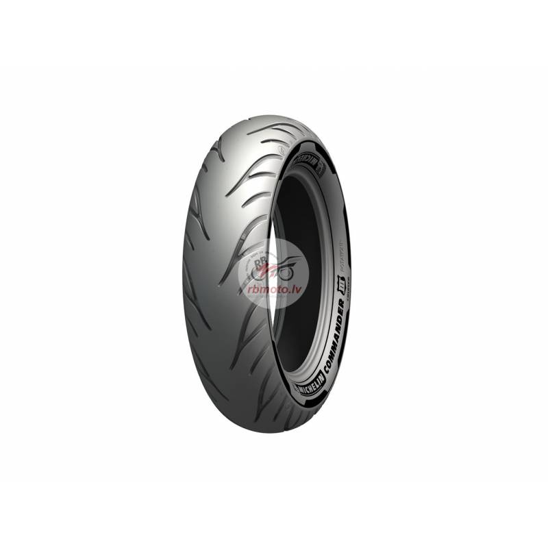 MICHELIN Tyre COMMANDER III CRUISER REINF 150/80 B...