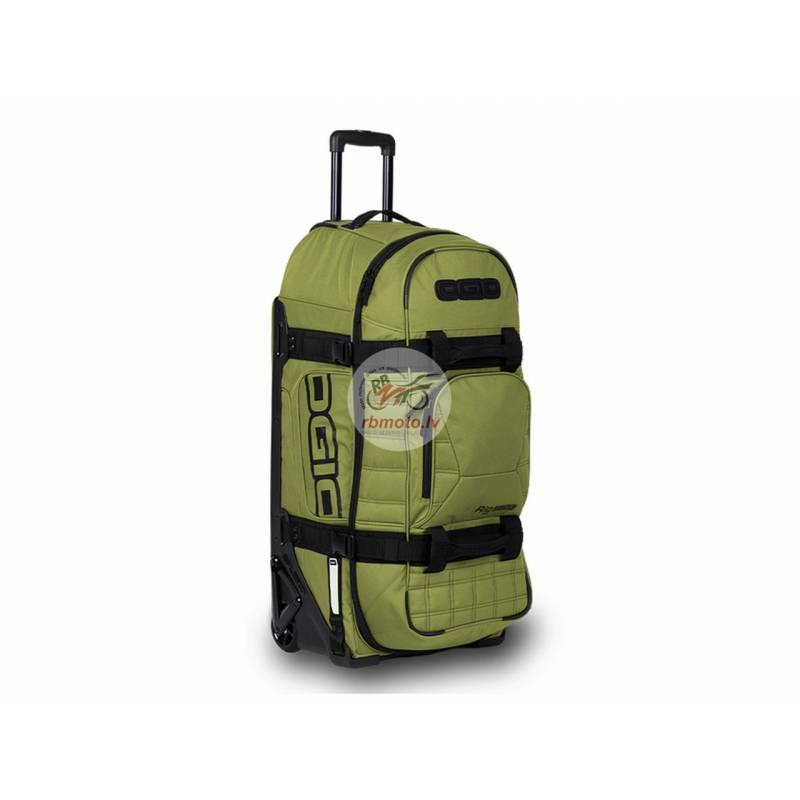 OGIO RIG 9800 Travel Bag Army Green