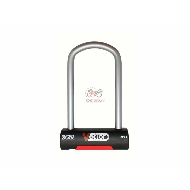 VECTOR Super MAX M1 U-Lock 108x210mm