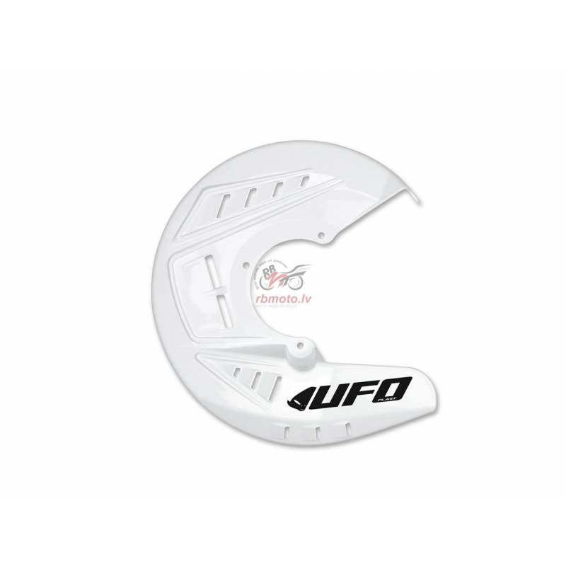 UFO spare white disc plastic for disc cover