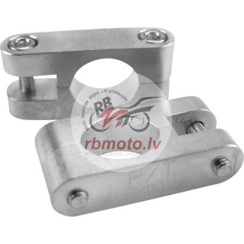 RIGHT-FIT CLAMP SET KTM 03-09  PRO TAPER