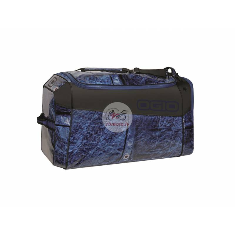 OGIO Prospect Tarp Travel Bag Blue
