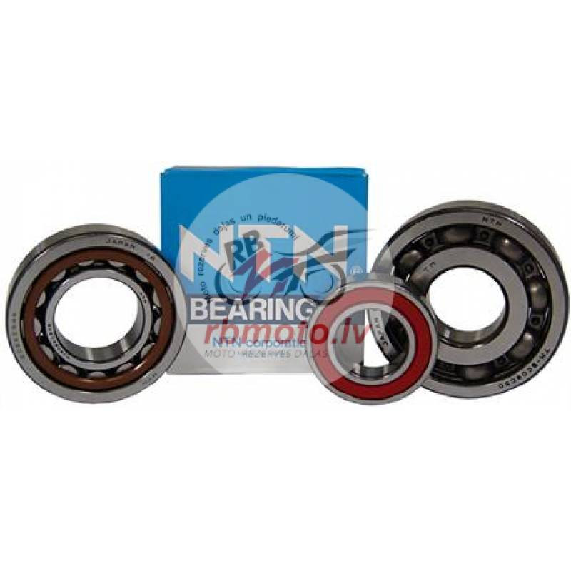 WHEEL BEARING NTN 22 x39 x 9