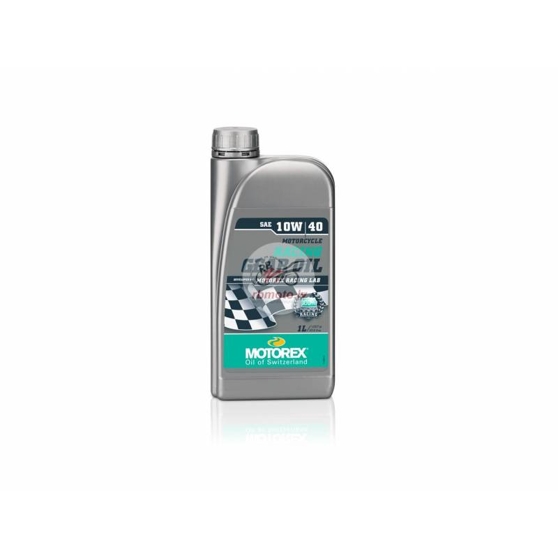 MOTOREX Racing Gear Oil 10W40 Synthetic 1L