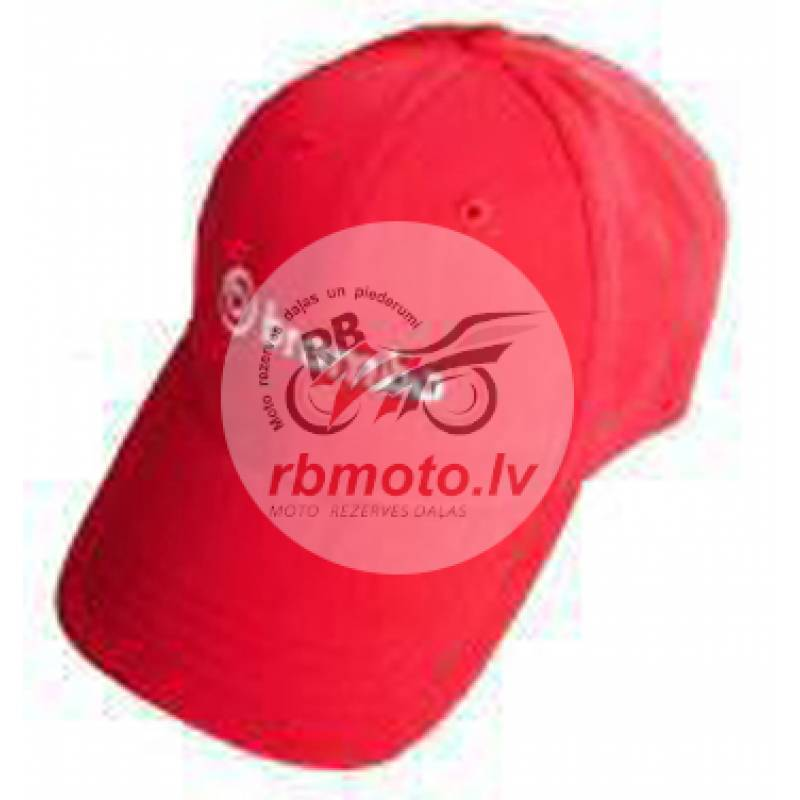 Brembo red cap