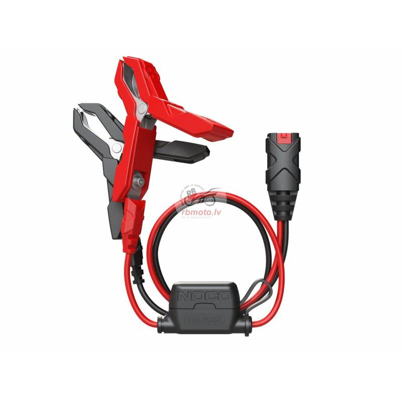 NOCO X-Connect Battery Clamps for Battery Charger ...