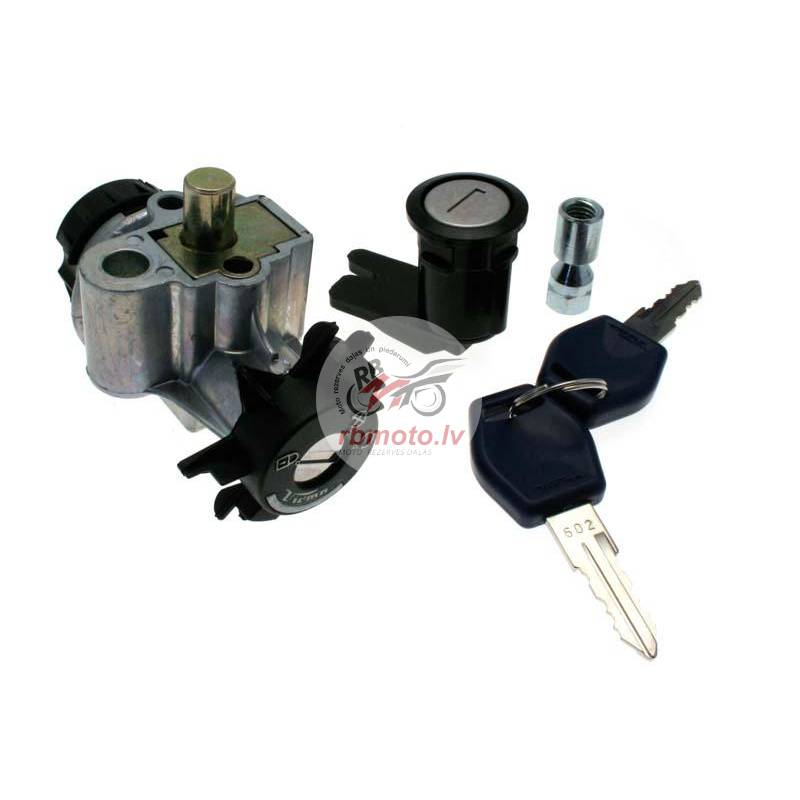 V PARTS Ignition Switch