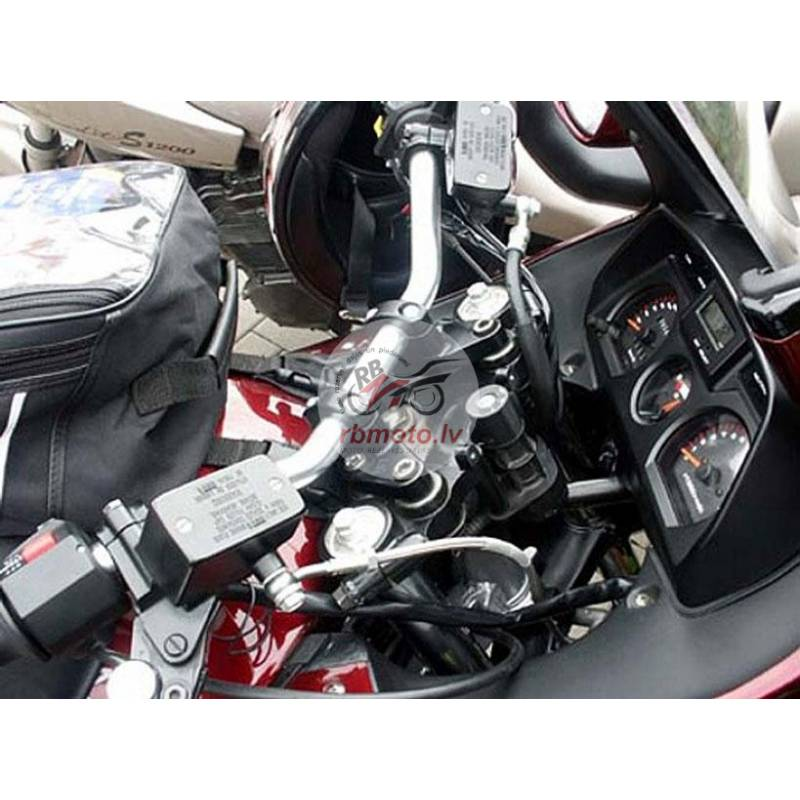 SUPERBIKE PLATE FOR GSX750F 1989-97