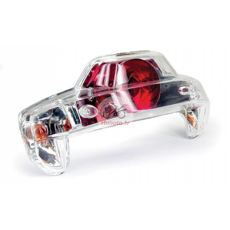 V PARTS Rear Light w/ Integrated Indicators Lexus ...