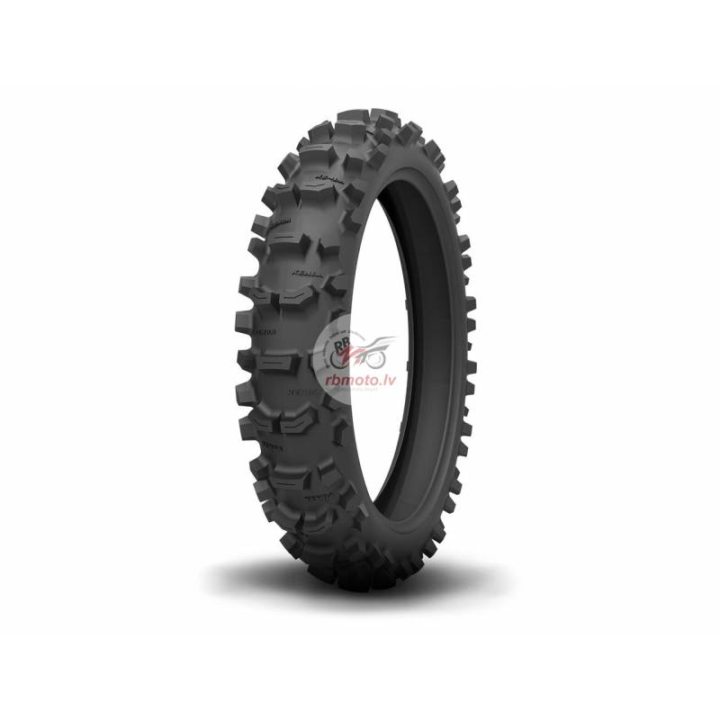 Tyre KENDA MX X-PLY K782 SAND MAD STICKY 110/90-19...