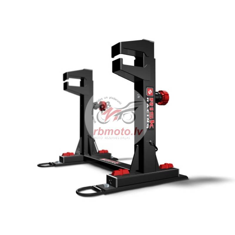 Risk Racing motorbike stand