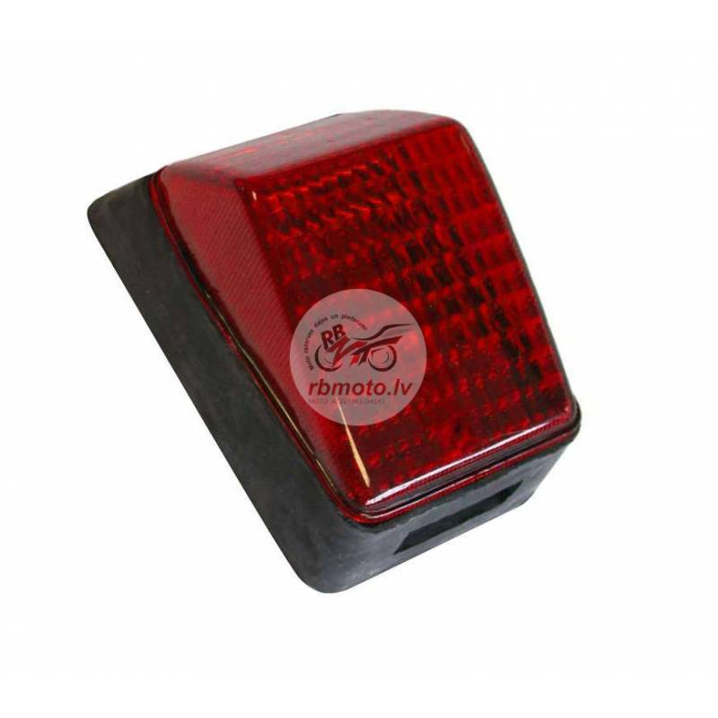 V PARTS Rear Light Universal