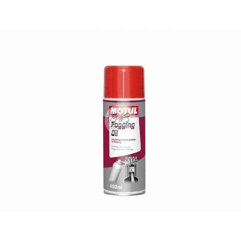 MOTUL Fogging Oil Workshop Range Spray 400ml