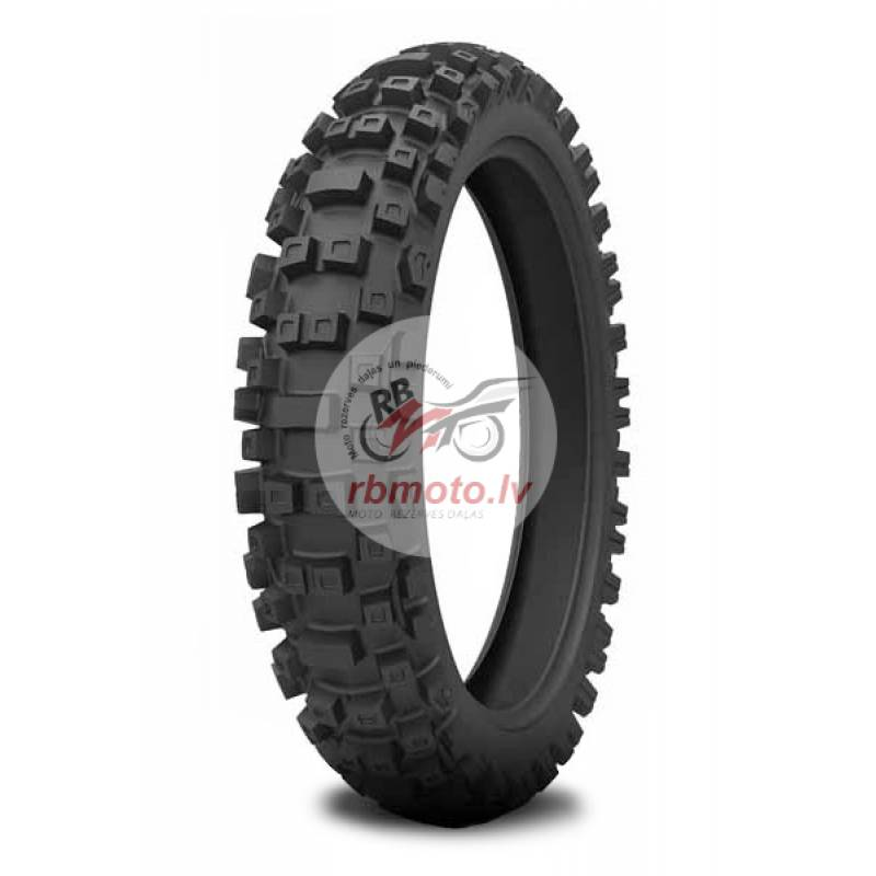 Tyre KENDA MX X-PLY K781 TRIPLE STICKY 120/80-19 6...