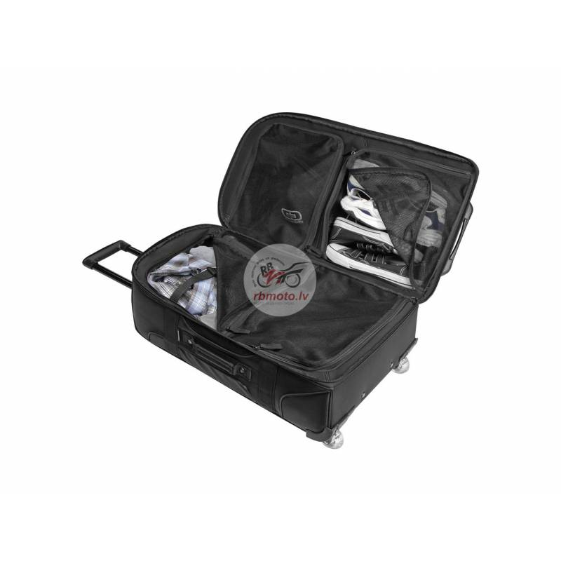 OGIO ONU 29 Checked Travel Bag Stealth