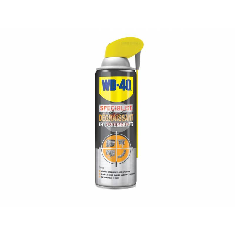 WD-40 Specialist® Fast Acting Degreaser