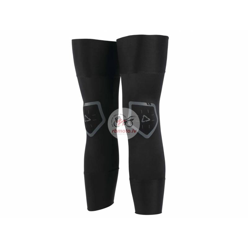 LEATT Knee Brace Sleeves Black Size XXL
