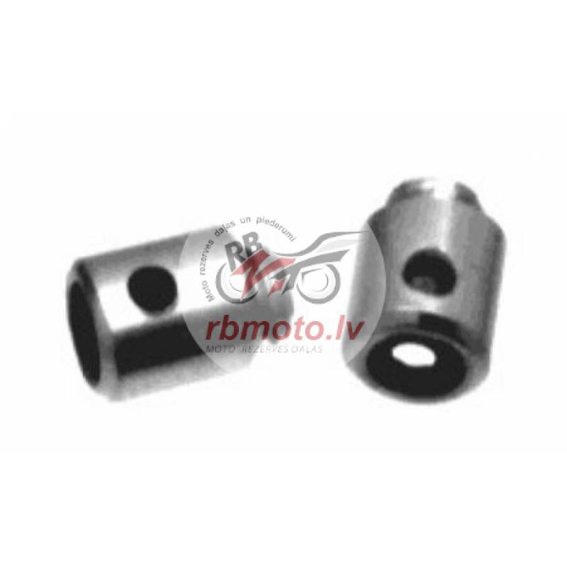 ᴓ5.5 Algi cable clamp 6mm by 25