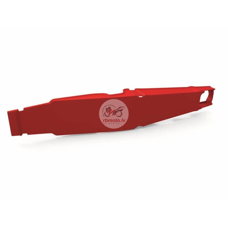 POLISPORT Swingarm Protection Red Honda CRF450R/RX