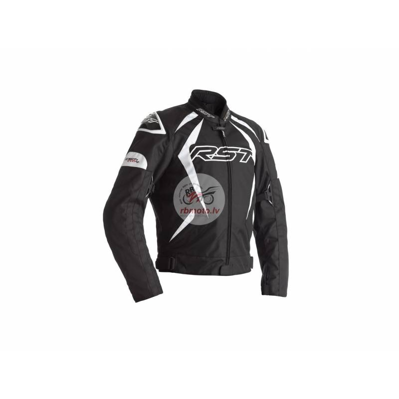 RST Tractech EVO 4 CE Jacket Textile White Size 2X...