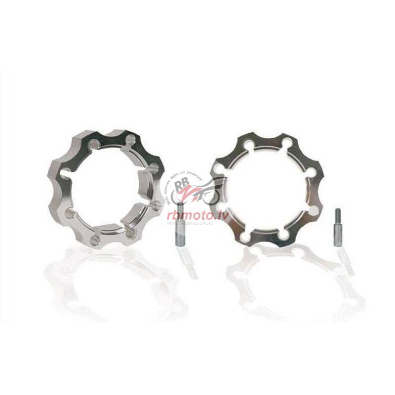 Wheel spacer Crosspro 45MM Yamaha YFS200 BLASTER