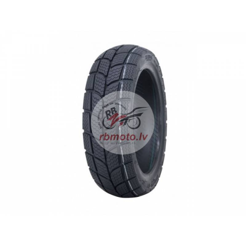 Tyre KENDA SCOOT X-PLY M+S K701 WINTER TIRE 3.50-1...
