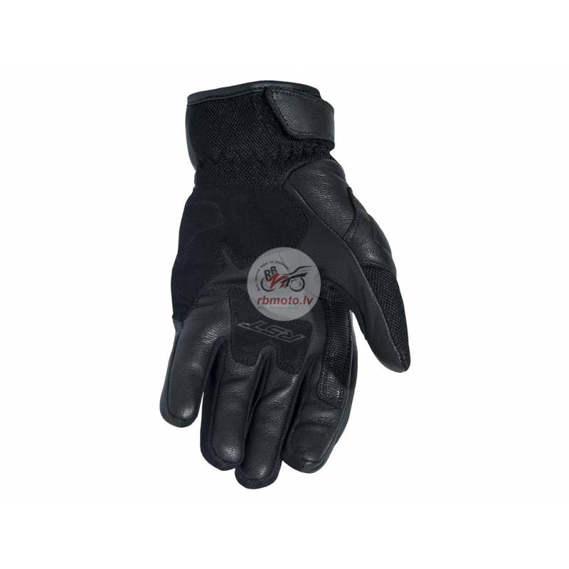 RST Urban Air II CE Gloves Leather/Textile Red Siz...